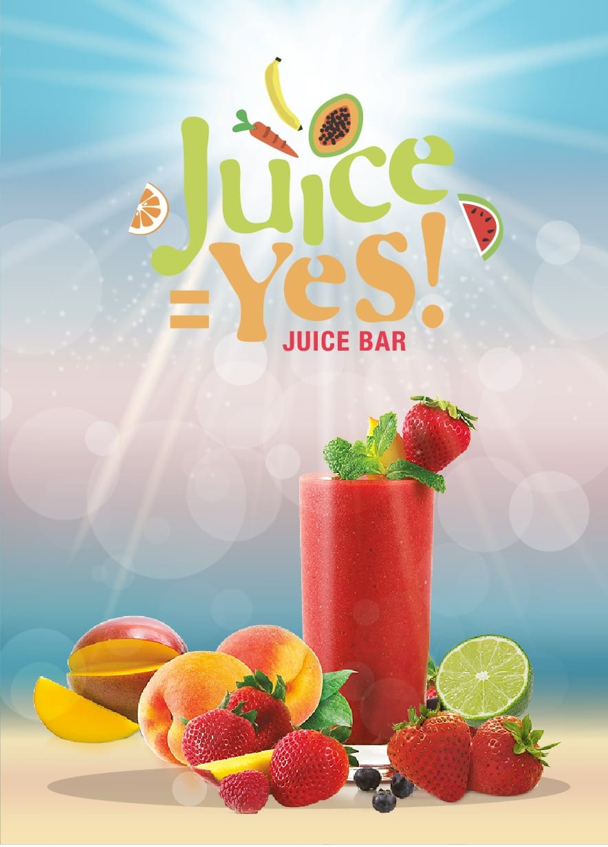 Juice = yes cover