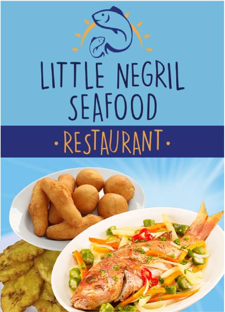 little negril seafood
